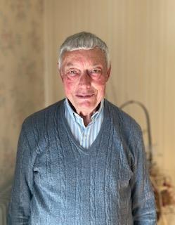 26 février: 85 ans, M. Bernard Wittig