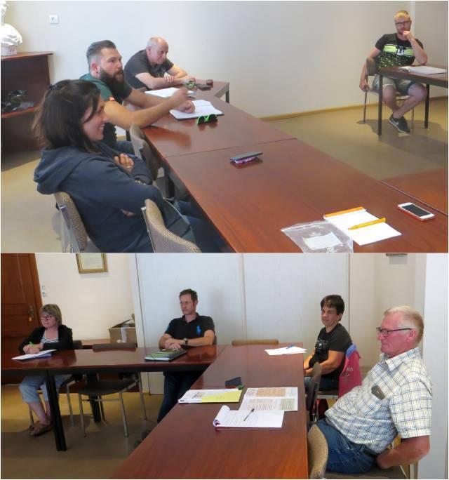 28 mai: réunion de la commission jeunesse (cliquez)