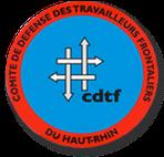 Logo cdtf