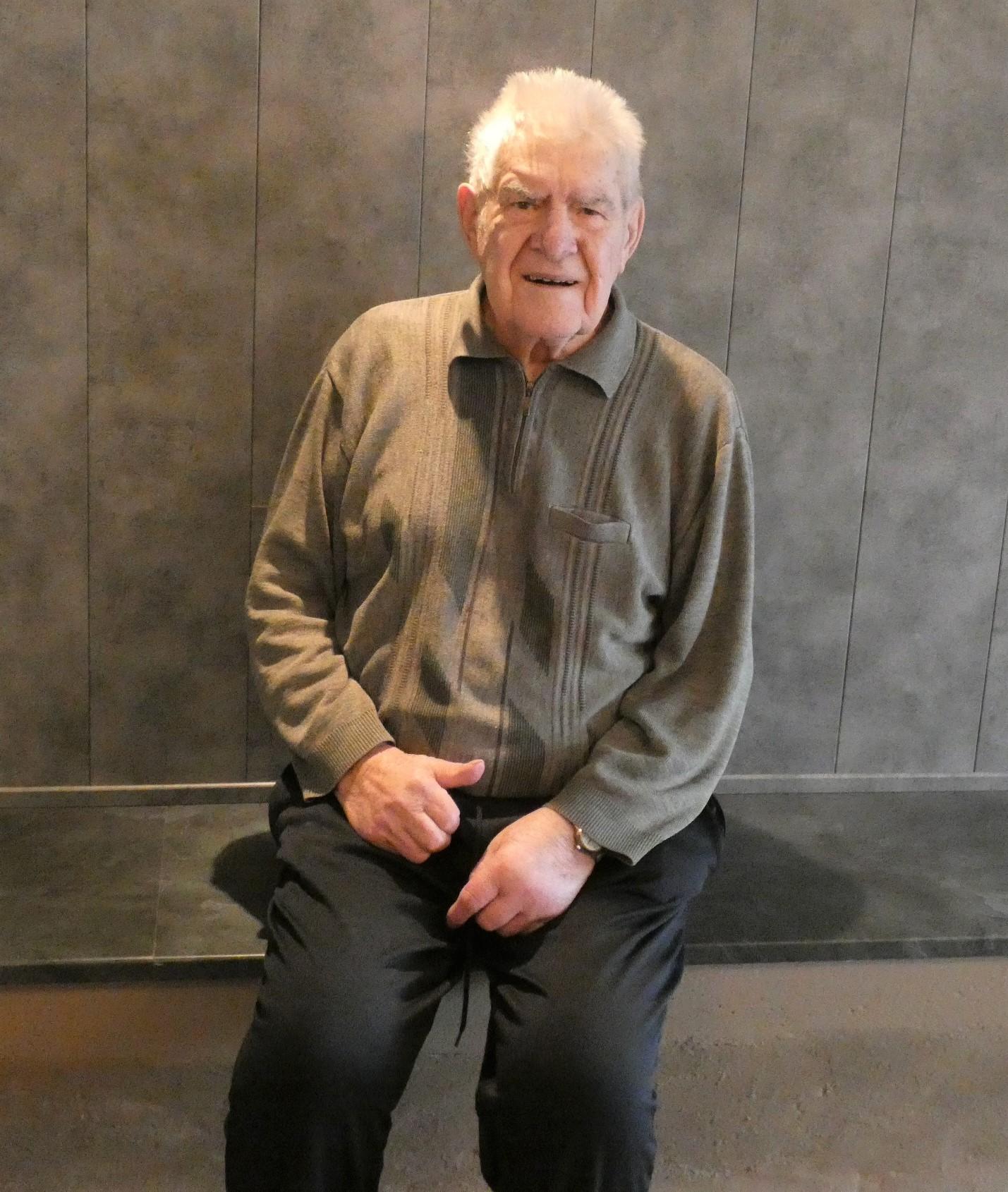 23 décembre: M. René Rocklin, 85 ans